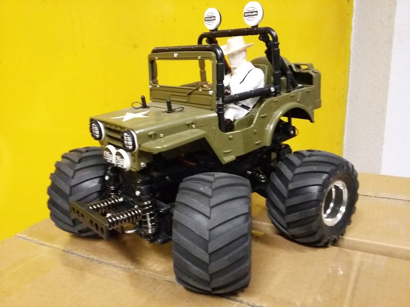 A vendre Tamiya Wild Willy 2 20170614