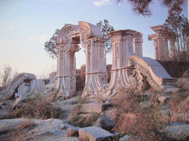 PATRIMOINE: MONUMENTS D'HIER ET D'AUJOURD'HUI 1_1_1779