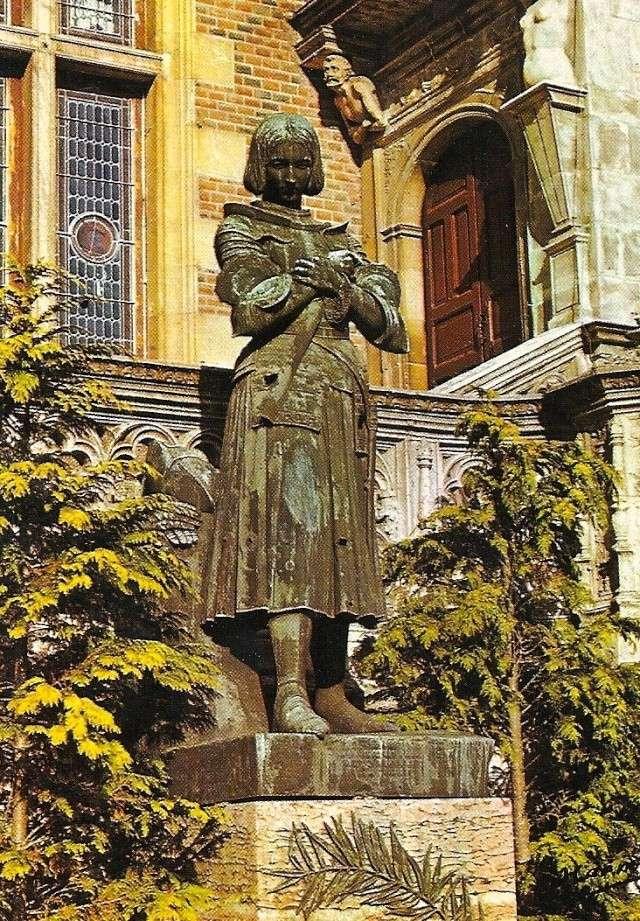 ECRIVAIN, POETE, prête-moi ta plume - MORCEAUX CHOISIS - Page 3 1_1_1798