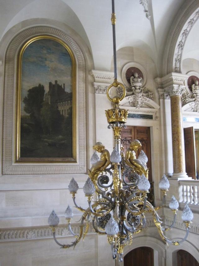 Le Louvre, ses fantômes et ses stars 1_1_1_16