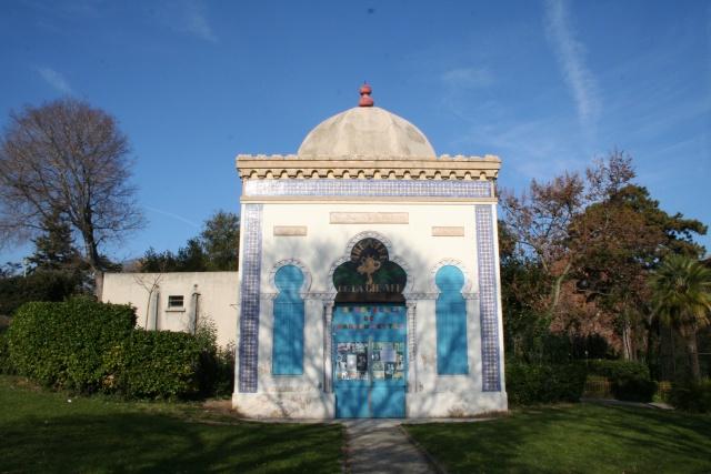 PATRIMOINE: MONUMENTS D'HIER ET D'AUJOURD'HUI 1_1_2406
