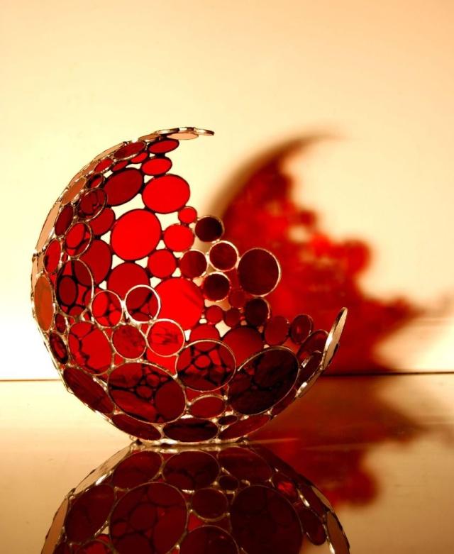 METIERS D'ART: vitraux et vitraillistes, art du verre 1_1_2456
