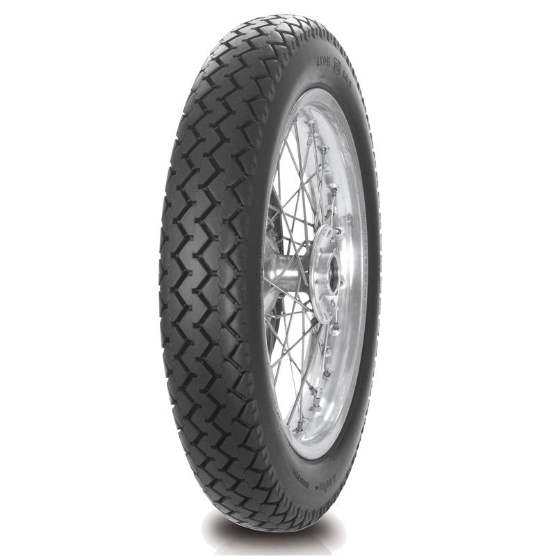 Pneus Bobber / Flat tracker Safety10