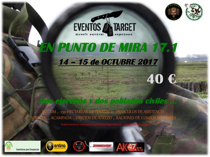 EN PUNTO DE MIRA  17.1  Slide112