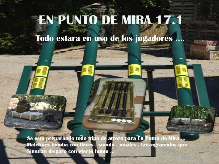 EN PUNTO DE MIRA  17.1  Slide114