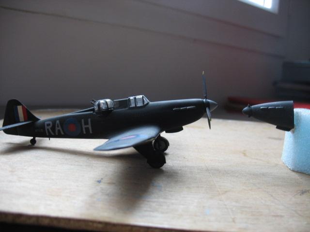 [airfix] Boulton Paul Defiant NF.1 Img_0010