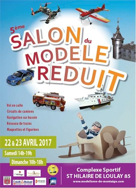Salon du modèle réduit de MONTAIGU - Page 2 Image10
