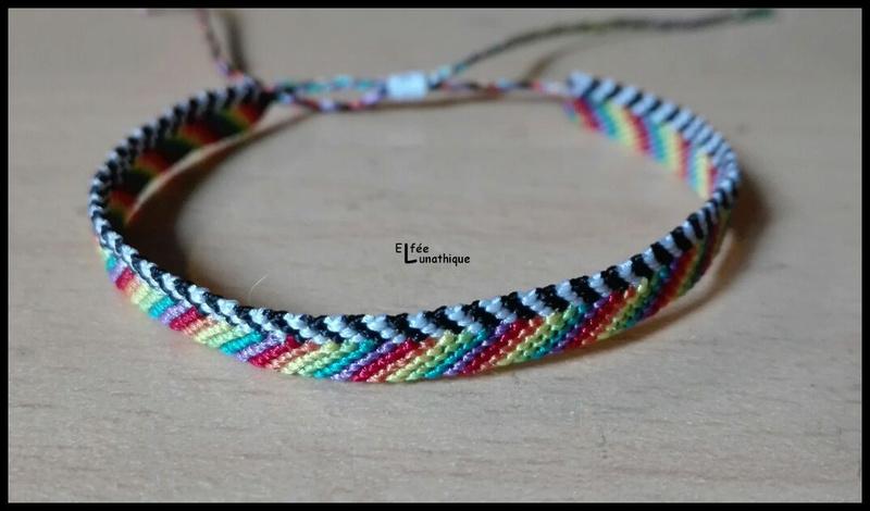 Elfée des bracelets Bb_25011