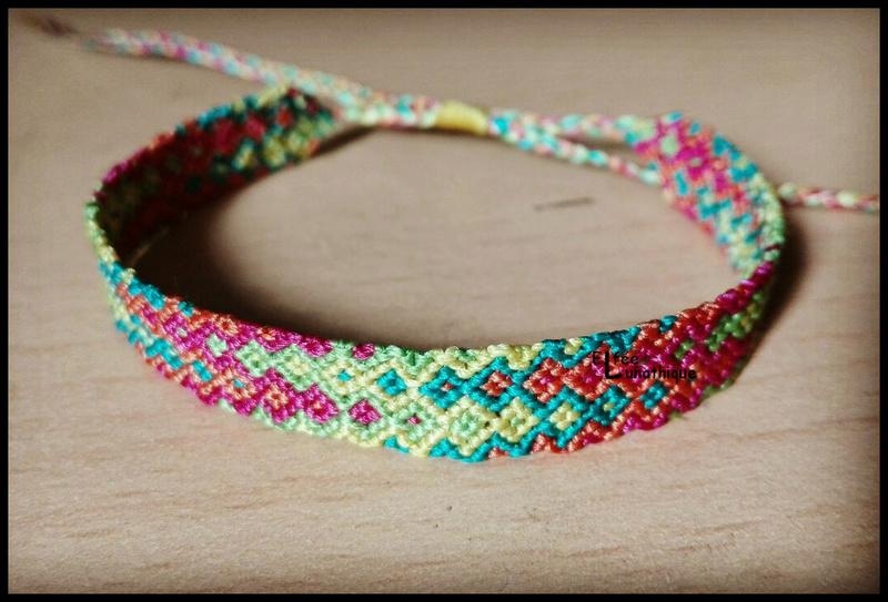 Elfée des bracelets Bb_65010