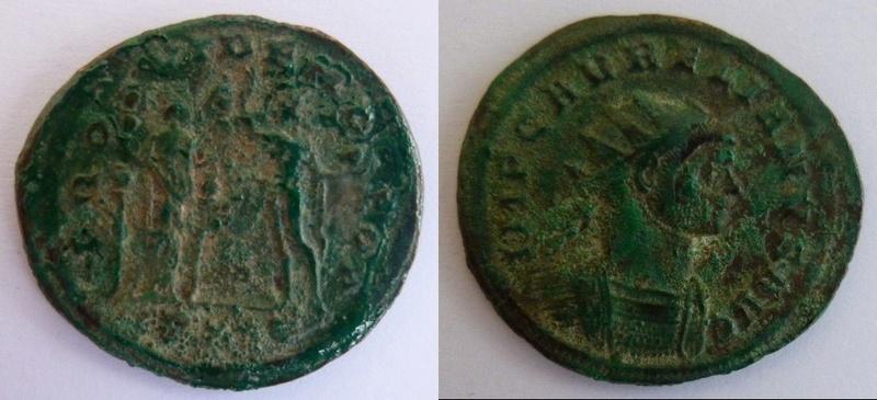 Le IIIème siècle d'aureus78 - Page 11 Aureli10