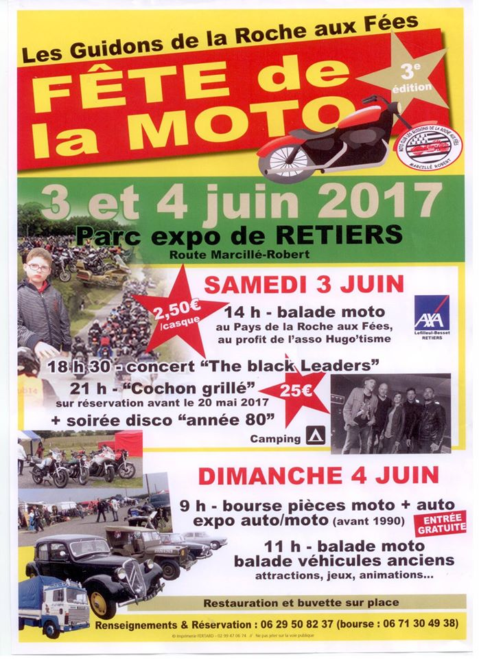 fête de la moto 3 & 4 juin 2017  retiers (35) Fete_d10
