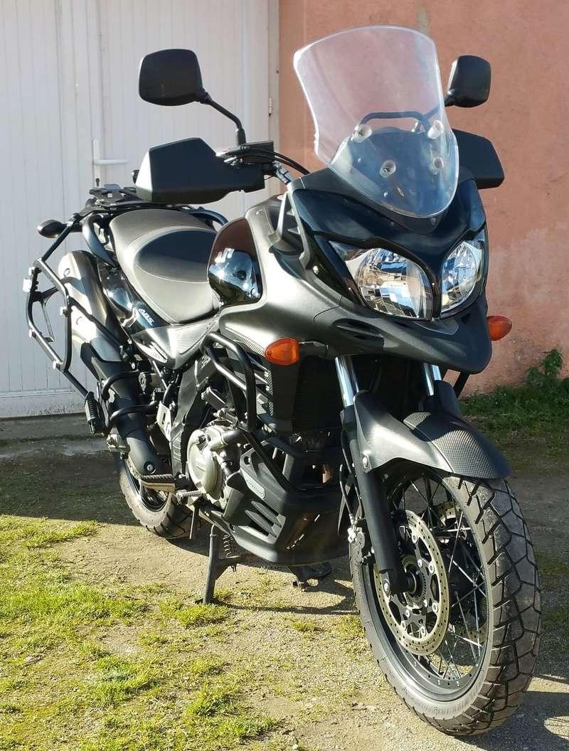 Avis pour futur motard permis A2 Xt_110