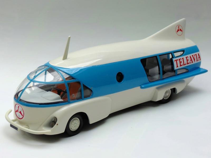 2015 > NOUVEAU > Hachette Collections + AUTO PLUS > La fabuleuse histoire des véhicules publicitaires - Page 6 1955_t16