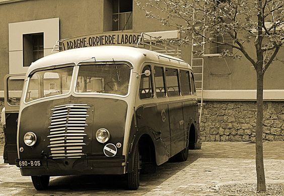 """Citroën Type 23RU car à cabine avancée """"BESSET"""" 1947  23_bes10"""