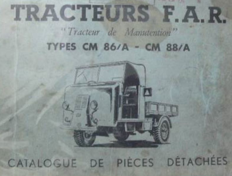 "FAR, Le ""cheval mécanique"" 1937 28311610"