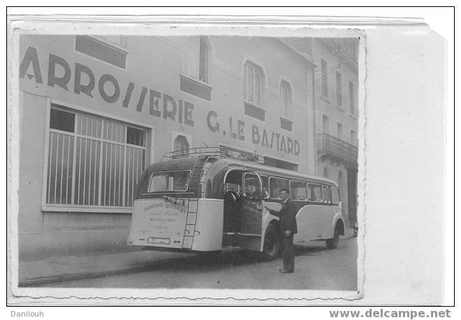 Citroën et la carrosserie LE BASTARD 892_0010