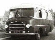 Citroën et la carrosserie LE BASTARD Annonc10