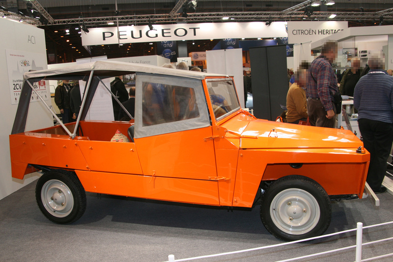 Citroën 3CV Baby Brousse 1970 Baby_b10