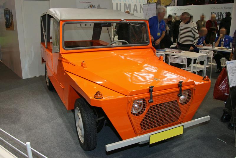 Citroën 3CV Baby Brousse 1970 Baby_b11