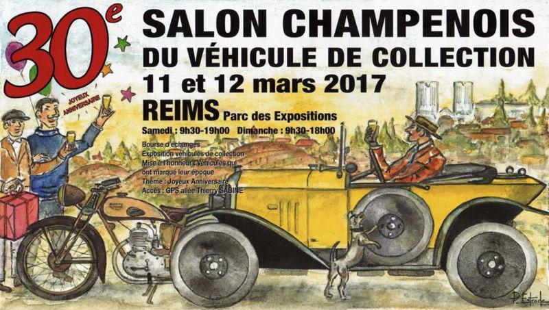 30eme Salon des Belles Champenoise d'Epoque > 31ème >> 32ème Captur20