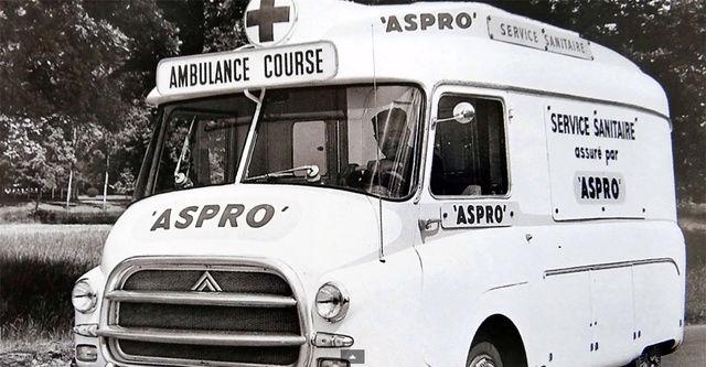 Citroën et ASPRO à partir de 1957 Captur45