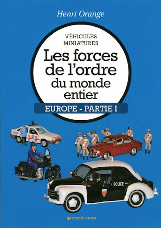 Véhicules miniatures - Les forces de l'ordre... Captur48