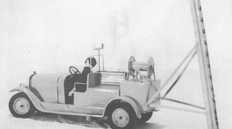 Citroën, les jouets en tôle - CIJ : Les ateliers de Briare  Jouets11