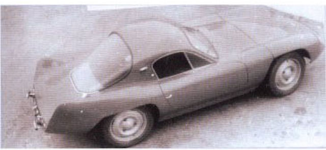 Citroën 2 CV Squal Mismaque 1960 Mismaq10
