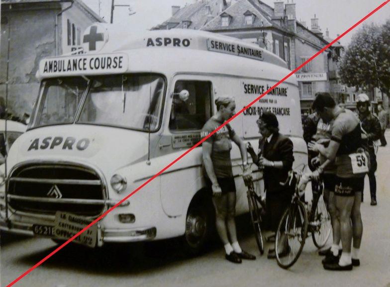Citroën et ASPRO à partir de 1957 Paris_12