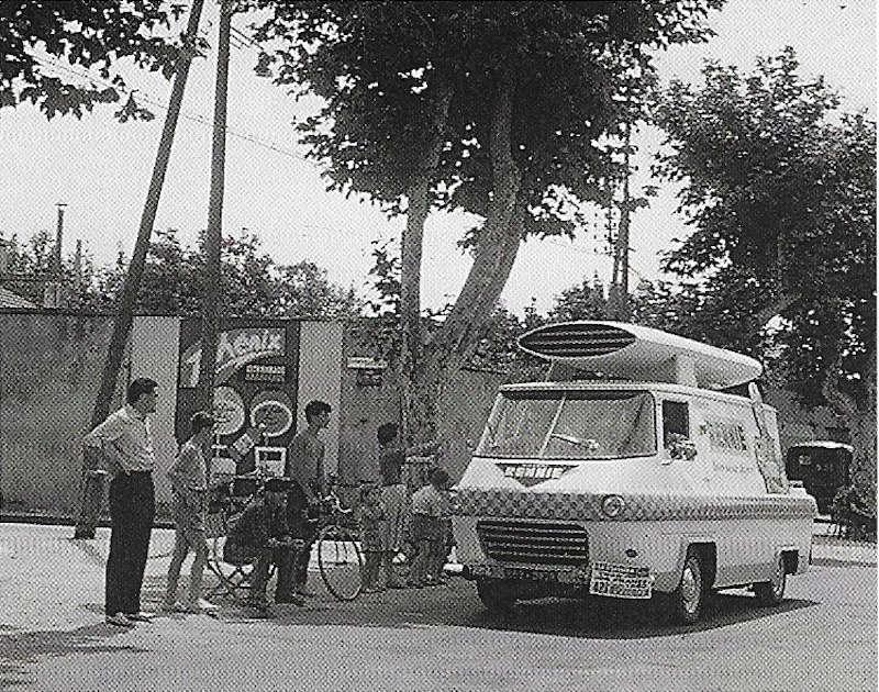 Citroën et ASPRO à partir de 1957 Renni10