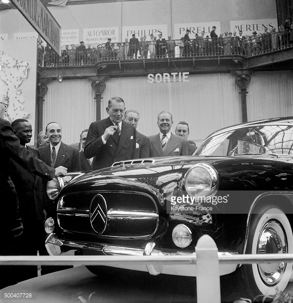 Les voitures de Présidents de la Vème République Ta_15s10