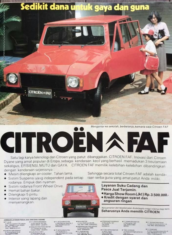 La Citroën Facile À Financer ! 1973 Wpid-i10