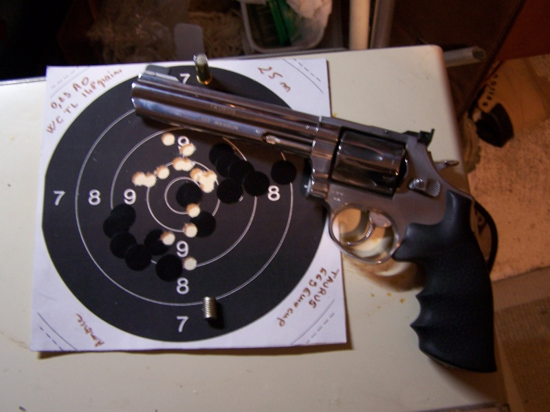 Rechargement du calibre .38 Spl en wadcuter - Page 2 100_8513