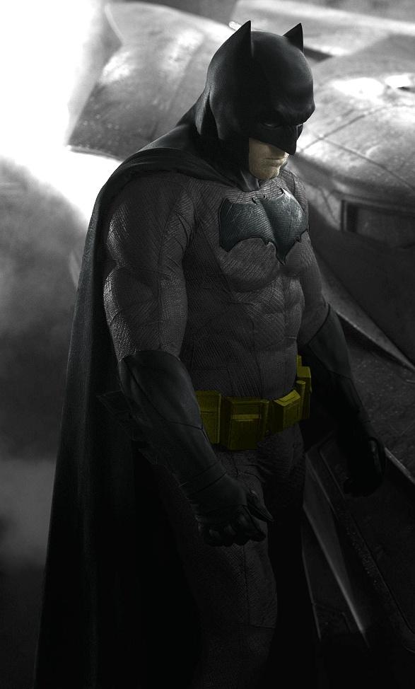 FIRST LOOK AT BEN AFFLECK AS BATMAN New_ba12
