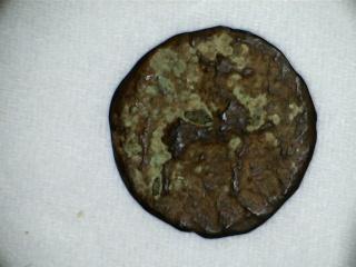Petit potin 1710
