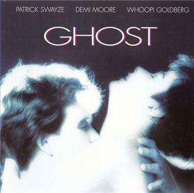 Avatars Cinéma Ghost11