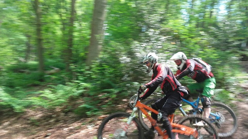 [DIM 14 MAI 2017] Enduro Giant Store Le Havre (oudalle) - Page 2 20170511