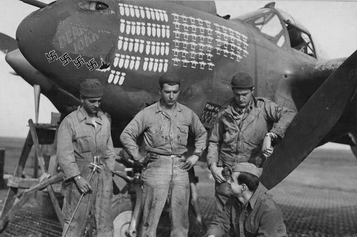 UN MIRACLE EN 1943 PENDANT LA SECONDE GUERRE MONDIALE Bfd00410