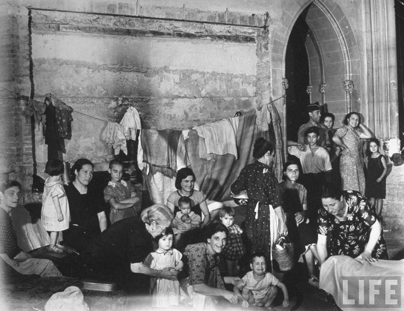 UN MIRACLE EN 1943 PENDANT LA SECONDE GUERRE MONDIALE Huyend10