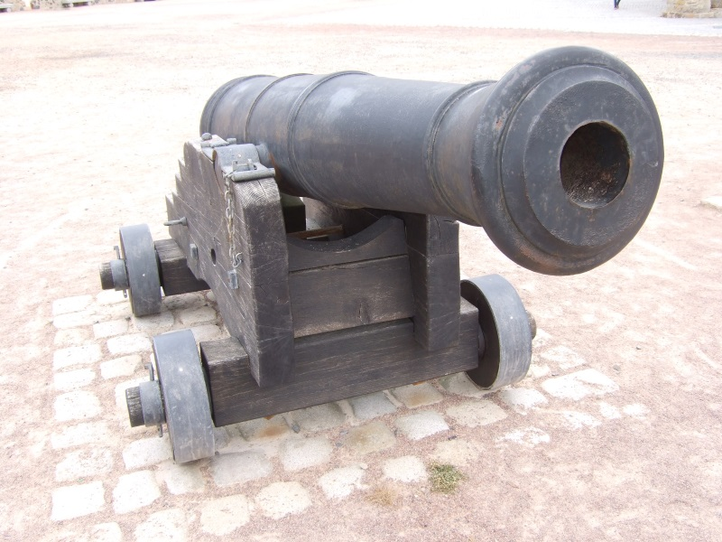 Canons pour le vaisseau de 74 canons Vacanc11