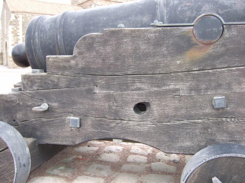 Canons pour le vaisseau de 74 canons Vacanc12