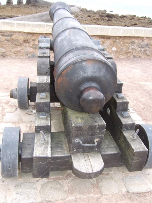 Canons pour le vaisseau de 74 canons Vacanc13