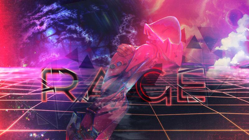 Galerie Kuta  Rage10