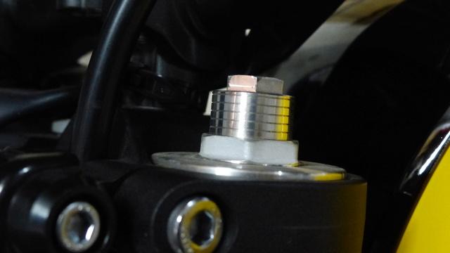 Réglages fourche et amortisseur XSR900 P1060811