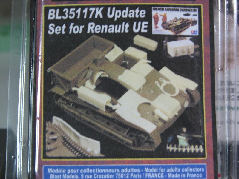 Chenillette Renault UE Tamiya 1/35 Img_5311