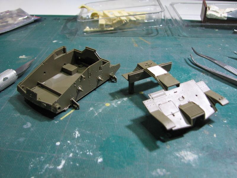 Chenillette Renault UE Tamiya 1/35 Img_5314