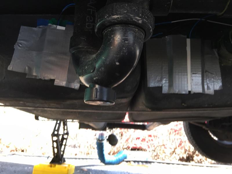 Installation SeeLevel II 709 (Surveillance du niveau des réservoirs) Img_3711
