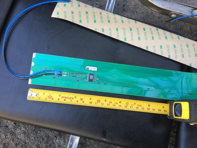 Installation SeeLevel II 709 (Surveillance du niveau des réservoirs) Img_3716