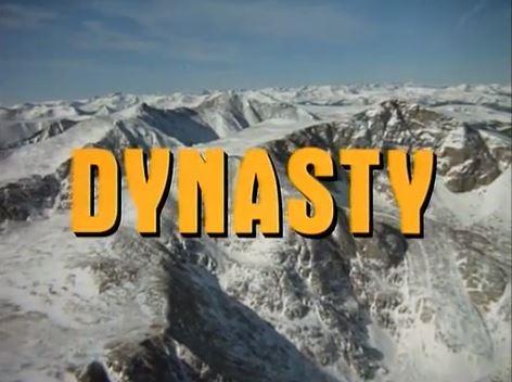 Dynastie 119