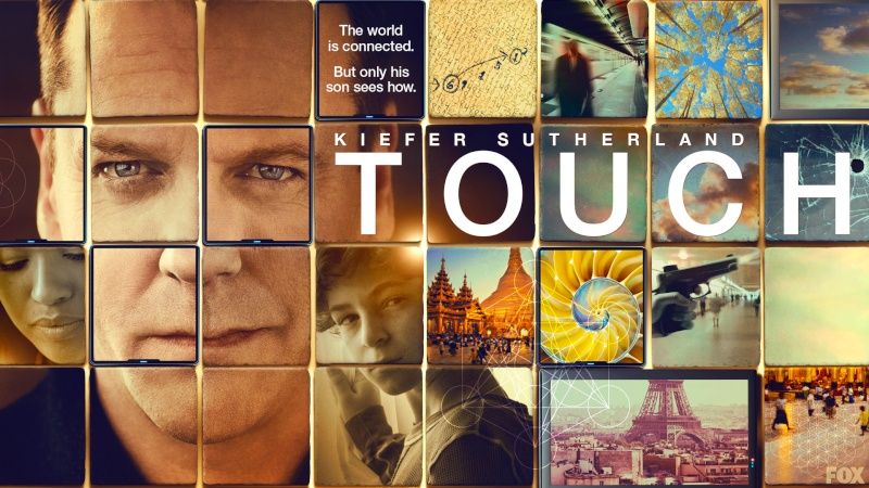 Touch : Saison 1 - Episode 2 Touch10